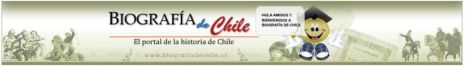 Biografía de Chile - El portal de la historia de Chile
